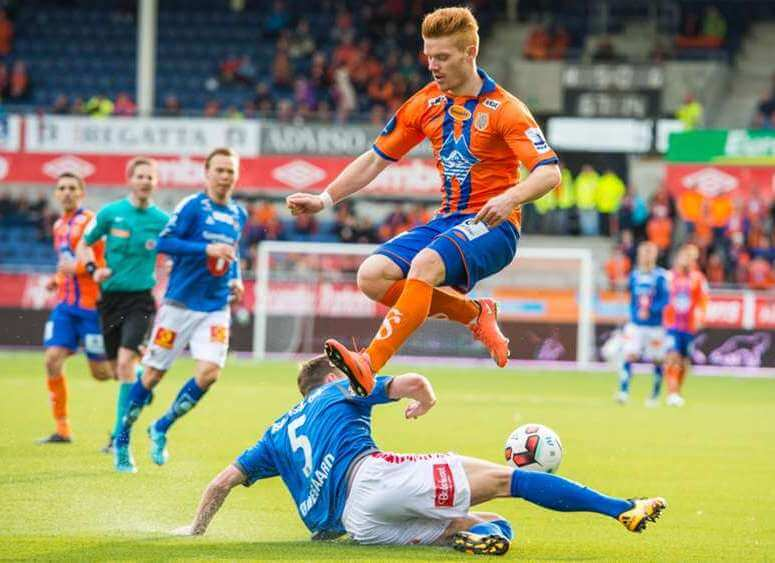 Aalesund - Tromso tips and preview