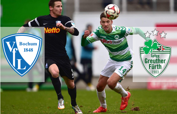 Bochum - Greuther Fürth tips and preview