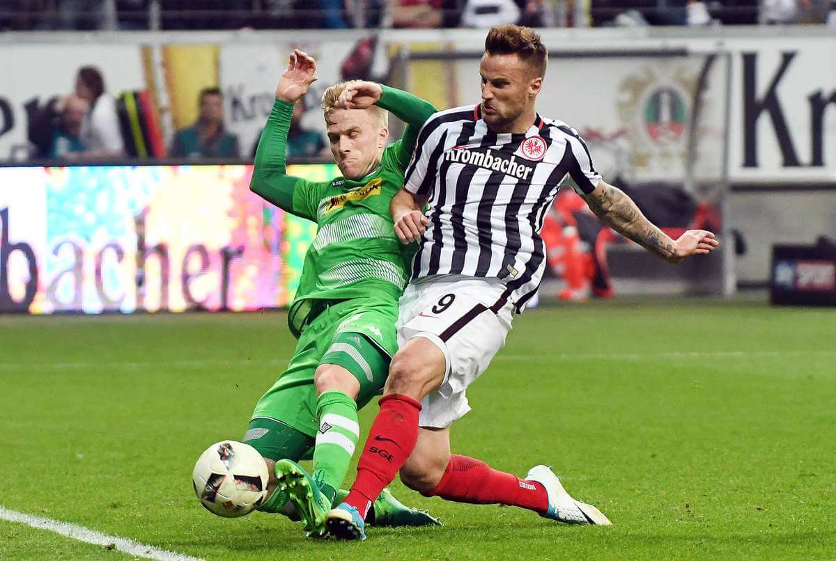 M'gladbach - Eintracht Frankfurt tips and preview