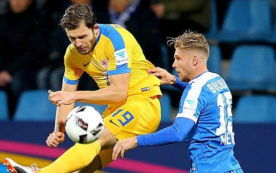 Braunschweig - Bochum tips and preview