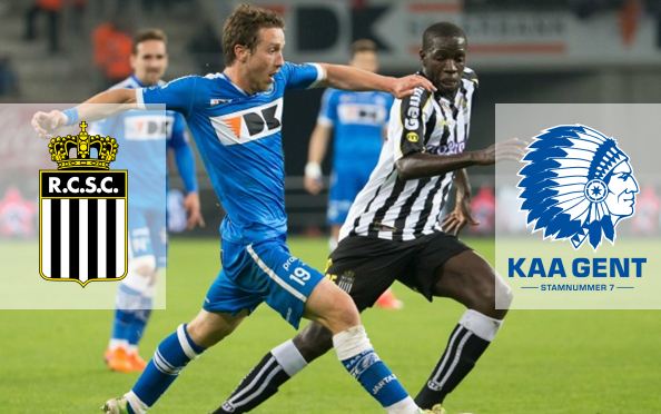 Charleroi - Gent tips and preview