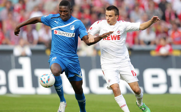Cologne - Hoffenheim tips and preview