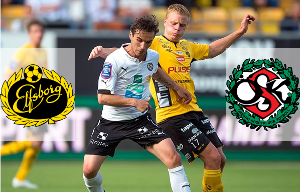 Elfsborg - Orebro tips and preview