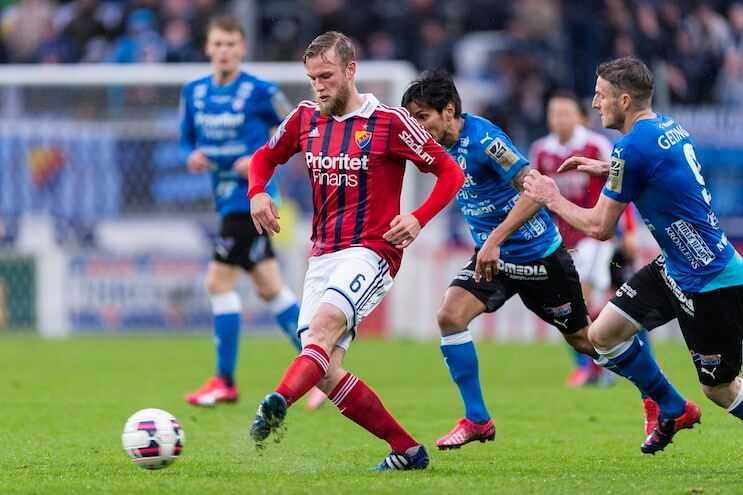 Halmstad - Djurgarden tips and preview