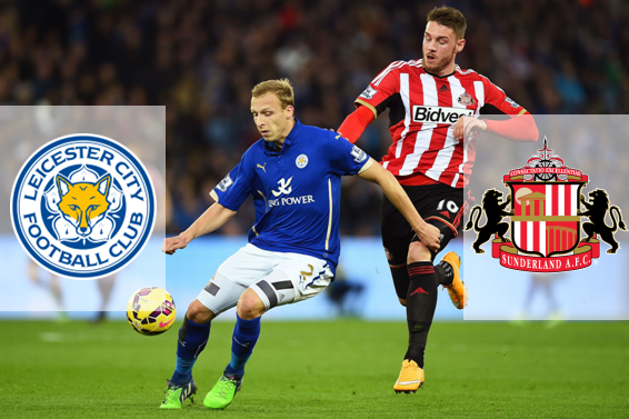 Leicester - Sunderland tips and preview