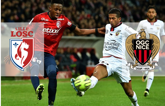 Lille - Nice tips and preview
