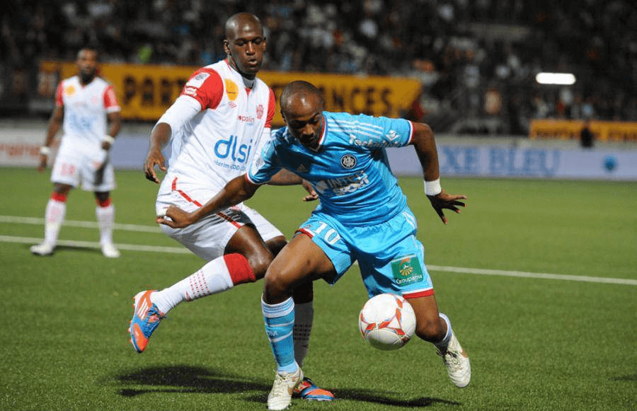 Nancy - Marseille tips and preview