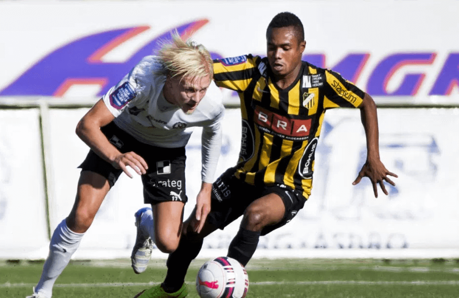 Orebro - Hacken tips and preview