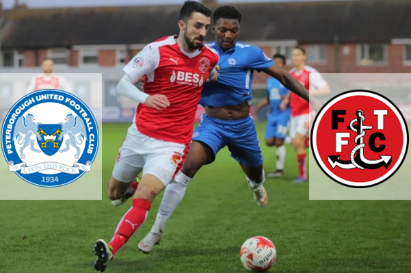 Peterborough - Fleetwood tips and preview
