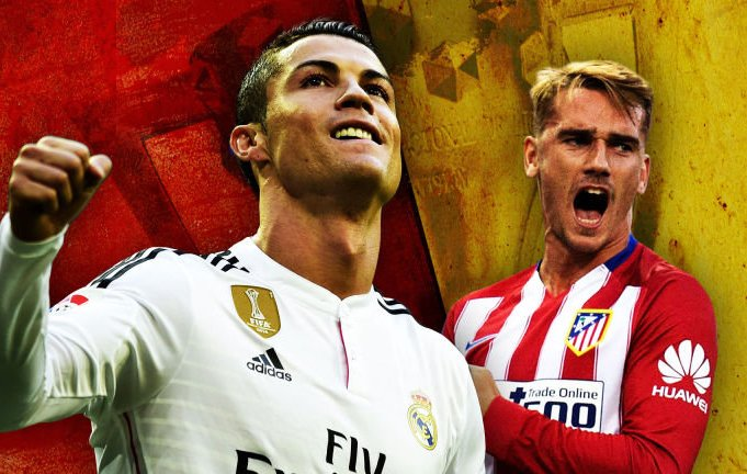 Real Madrid - Atletico Madrid tips and preview
