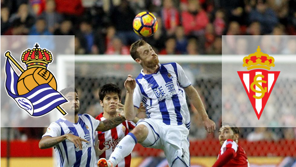 Real Sociedad - Sporting Gijon tips and preview