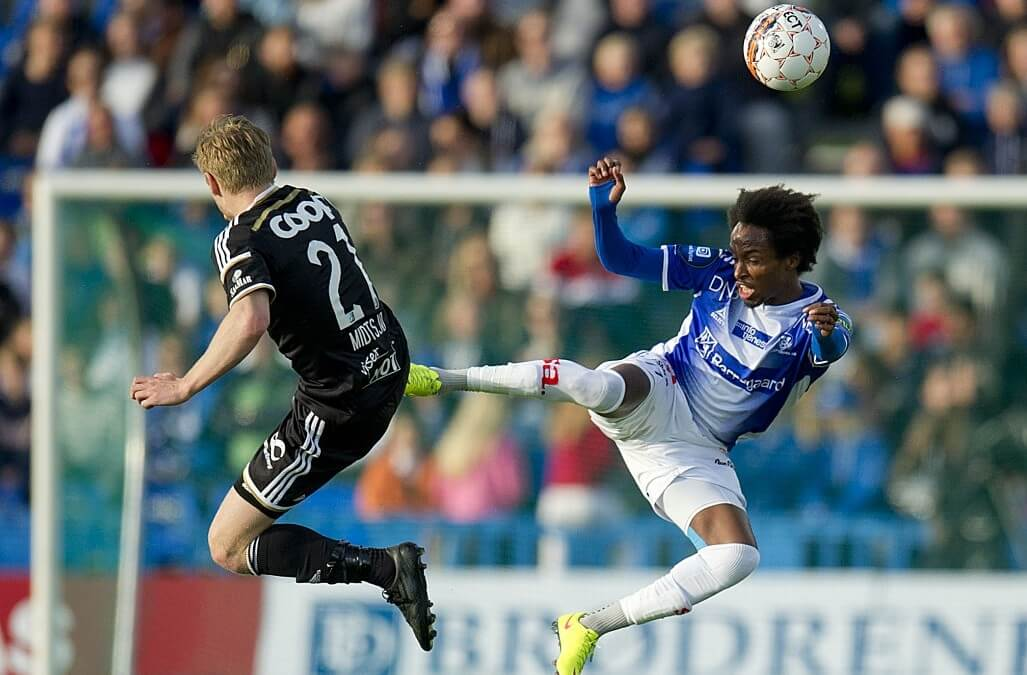 Sarpsborg - Rosenborg tips and preview