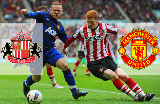 Sunderland - Manchester United tips and preview