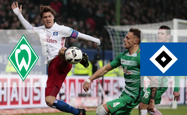 Werder Bremen - Hamburg tips and preview