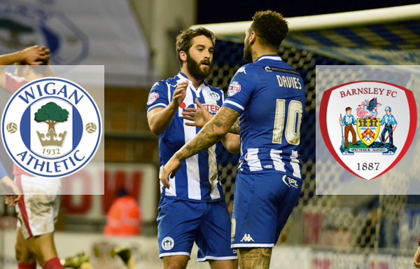 Wigan - Barnsley tips and preview