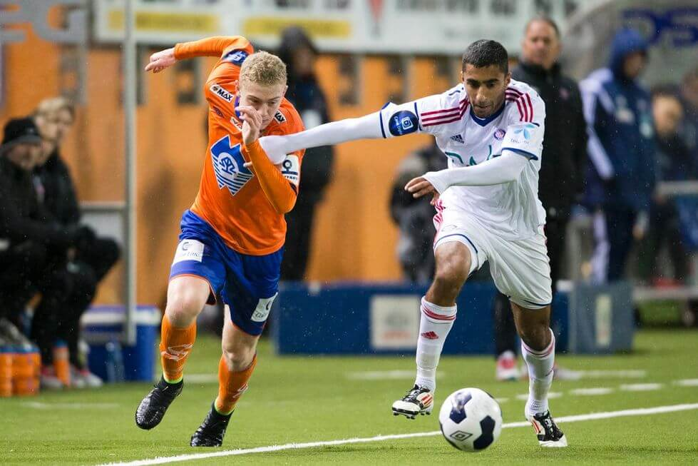Aalesund - Valerenga tips and preview