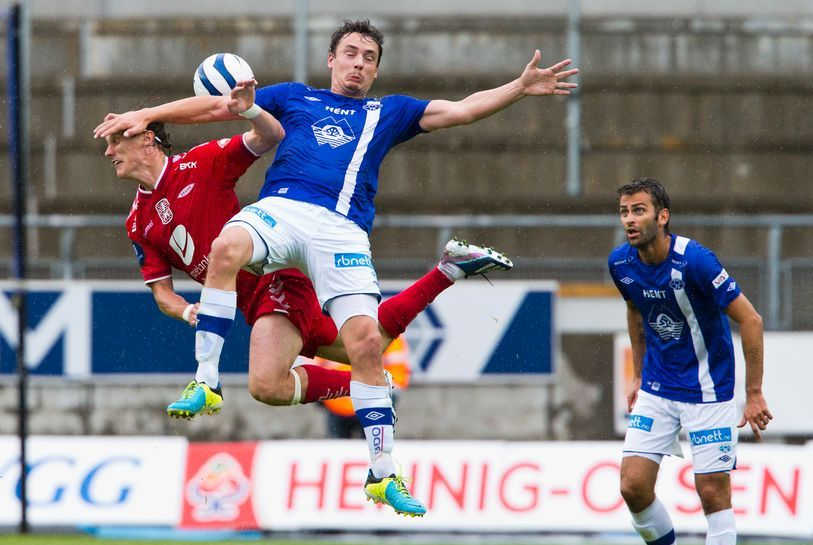 Brann - Molde tips and preview