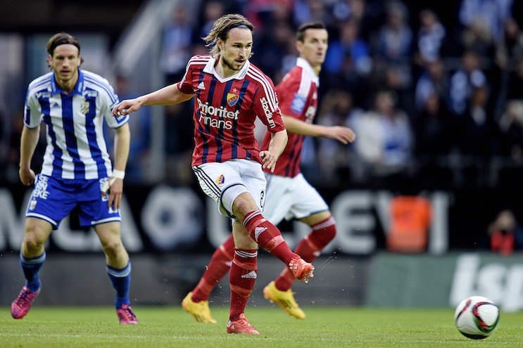 Djurgardens - Goteborg tips and preview