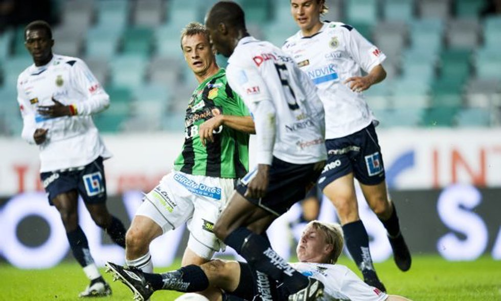 GAIS - Gefle tips and preview