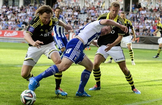 Goteborg - AIK tips and preview