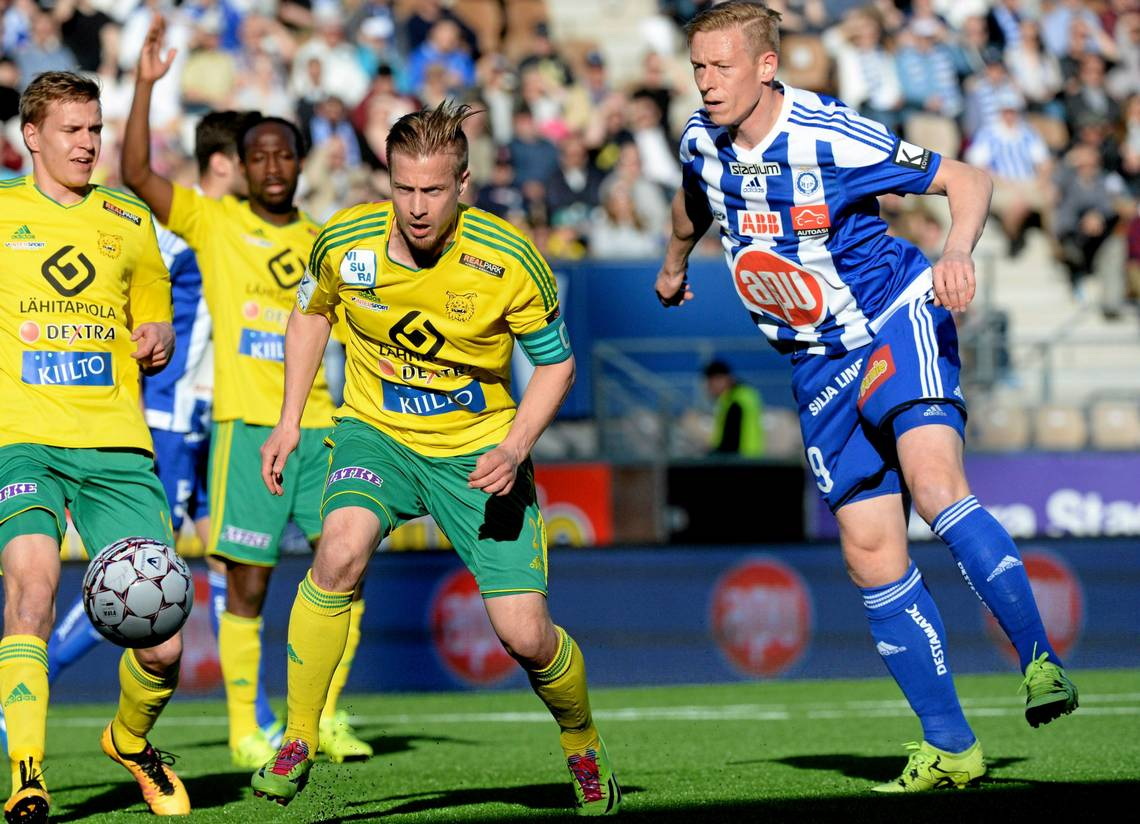 HJK - Ilves tips and preview