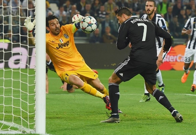 Juventus - Real Madrid tips and preview
