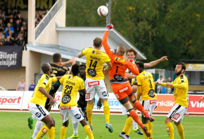 KuPS - SJK tips and preview