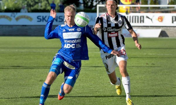 Mariehamn - RoPS tips and preview