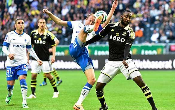 Norrkoping - AIK tips and preview