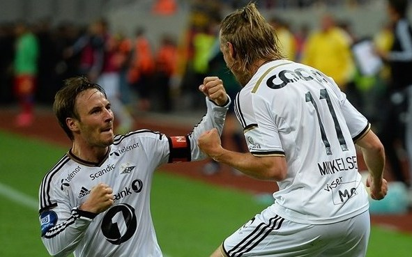Rosenborg - Lillestrom tips and preview