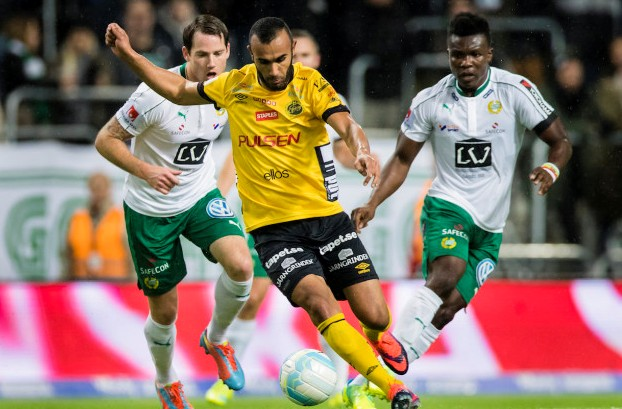 Sirius - Elfsborg tips and preview