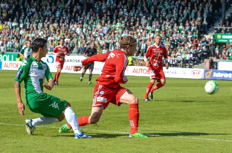 Sirius - Hammarby tips and preview