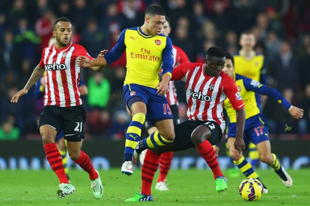 Southampton - Arsenal tips and preview