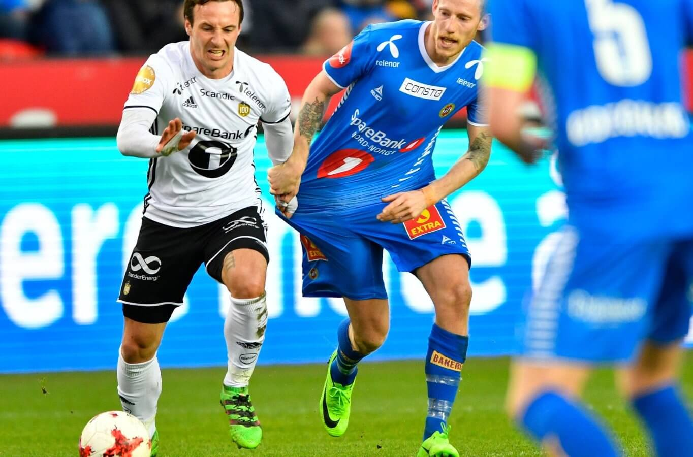 Tromso - Stromsgodset tips and preview