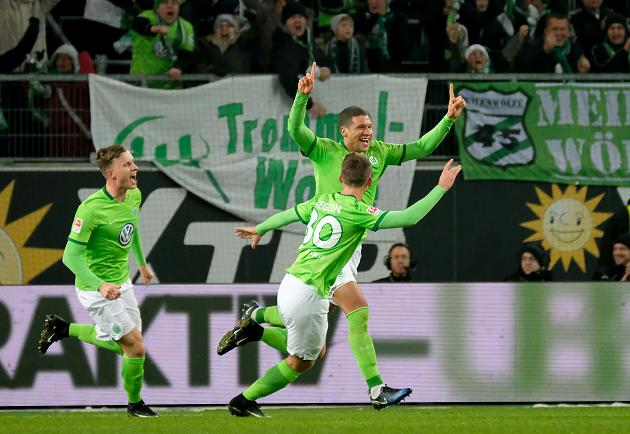 Wolfsburg - Eintracht Braunschweig tips and preview