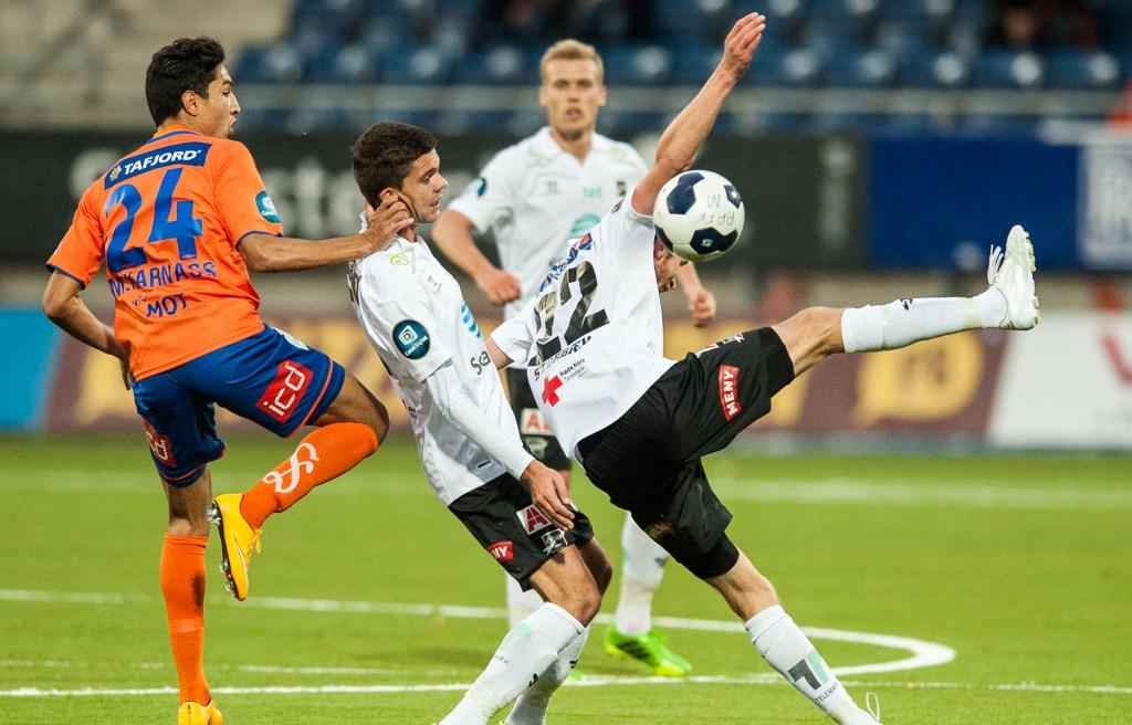 Aalesund - Odd tips and preview