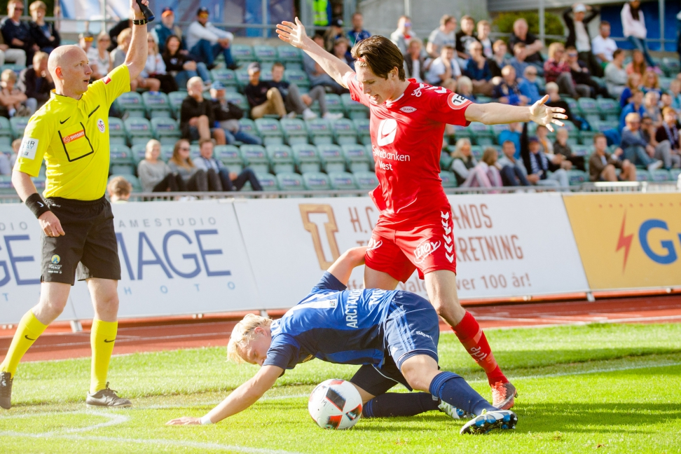 Brann - Stabaek tips and preview