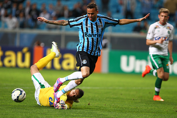 Chapecoense - Gremio tips and preview