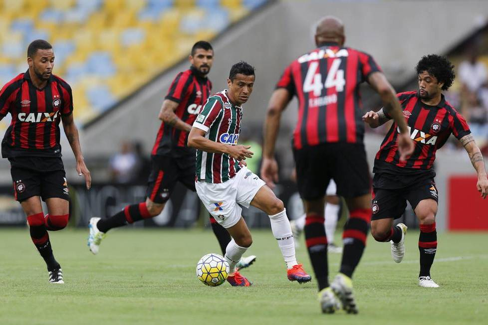 Fluminense - Atletico PR tips and preview