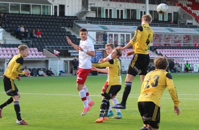 Fredrikstad - Kongsvinger tips and preview