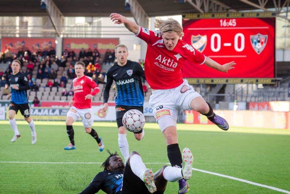 HIFK - PS Kemi tips and preview