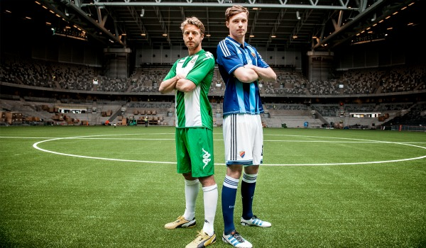 Hammarby - Djurgarden tips and preview
