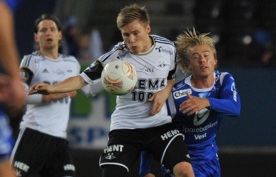 Haugesund - Rosenborg tips and preview