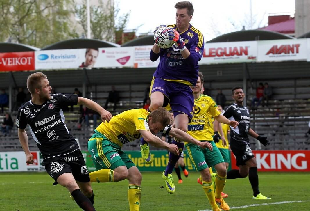 Lahti - Ilves tips and preview