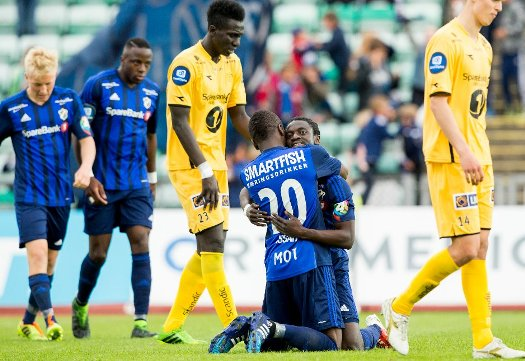 Sandefjord - Stabaek tips and preview
