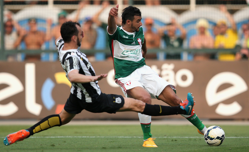 Santos - Palmeiras tips and preview