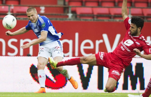 Sarpsborg - Brann tips and preview