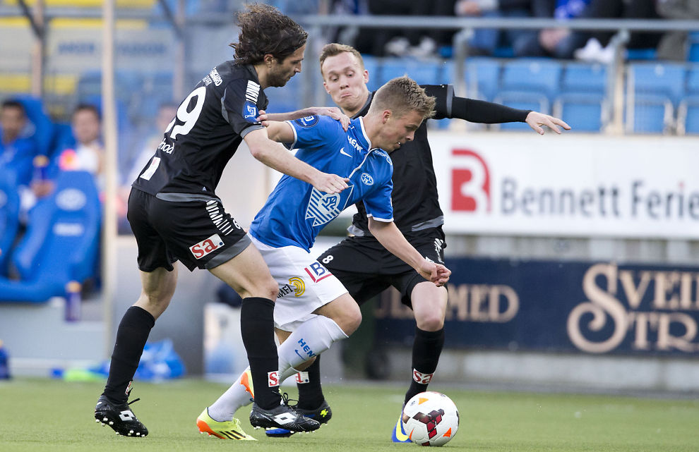 Sarpsborg - Molde tips and preview