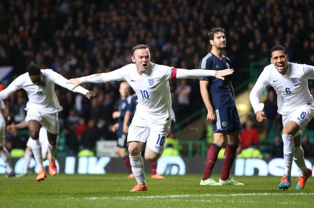 Scotland - England tips and preview