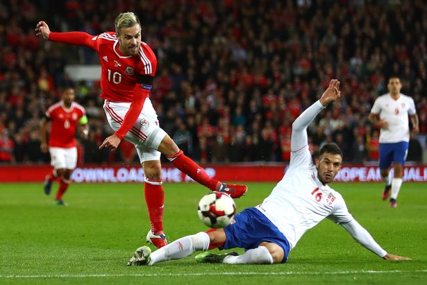 Serbia - Wales tips and preview